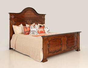 GV-684 King Size Bed