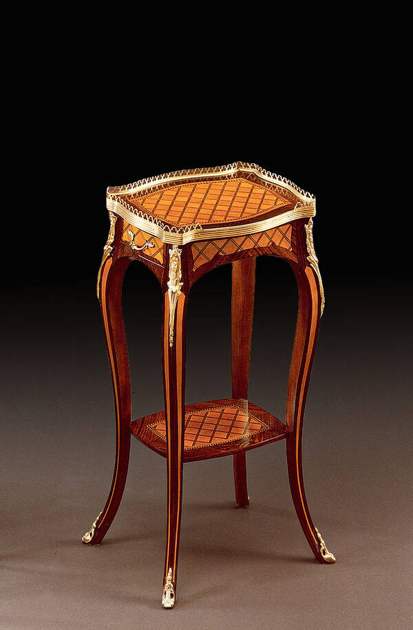 BN-326 Louis XVI Small Table