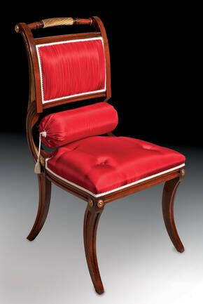 RM-S168 George III Side Chair