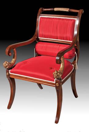 RM-S168-C George III Armchair