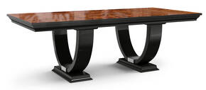 VG-6003 Rosewood Dining Table