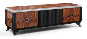 VG-6004 Rosewood TV Cabinet