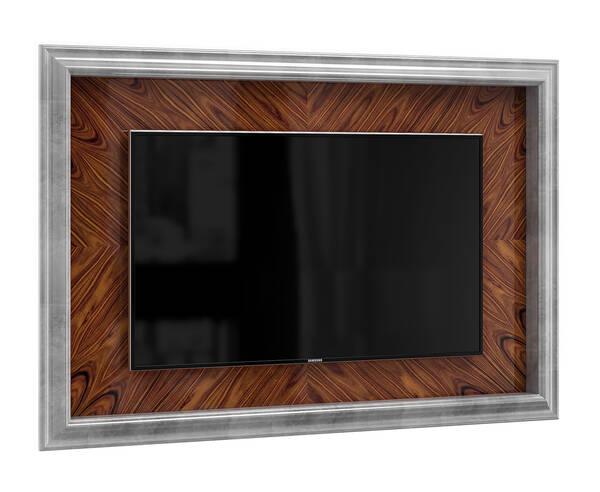 VG-6005 Rosewood Wall Mirror