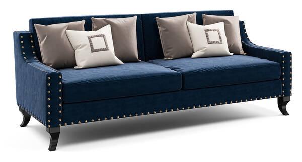 VG-6012-2 Sofa