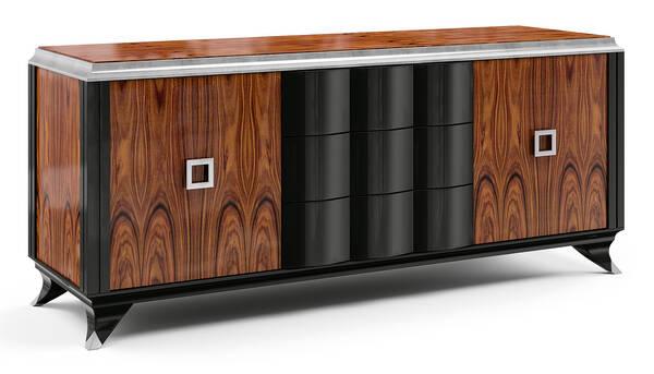 VG-6014 Rosewood Sideboard