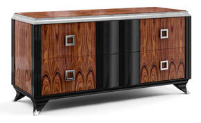 VG-6017 Rosewood Dresser